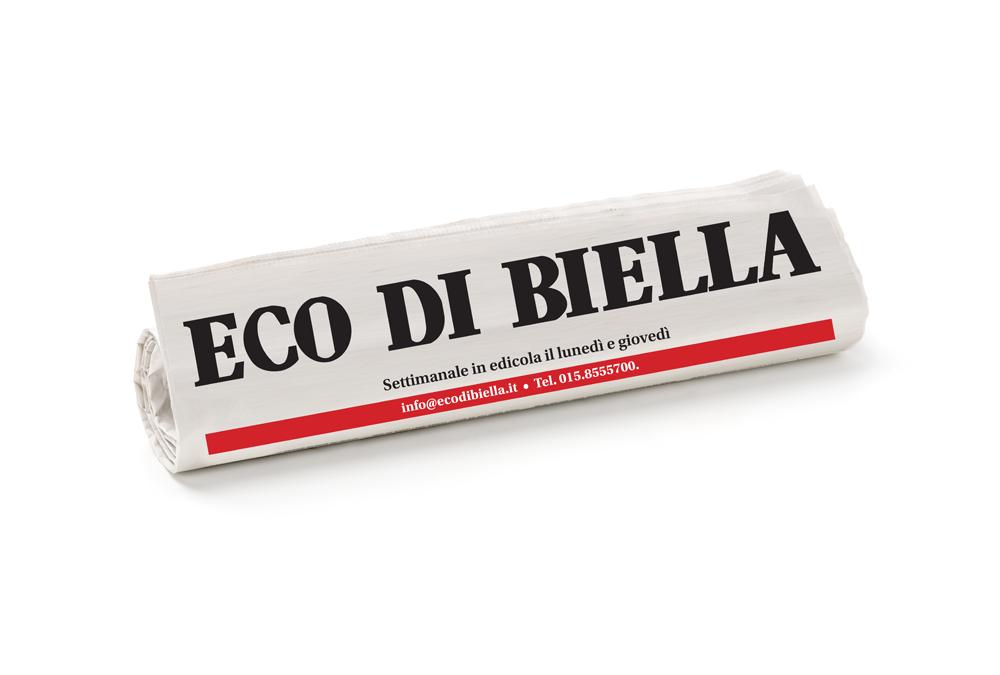 Eco di Biella – con la Rugby Flannel si vola alla 1000Miglia
